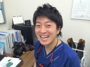 世田谷シティ歯科副院長 今野 陽介先生