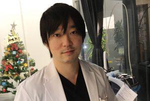 モアナ歯科クリニック 歯科医師 坂口 正哲 先生