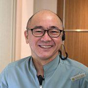 院長 宇田川義朗先生